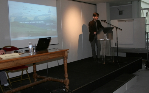 Martin Lehnert - Imperial Self-Description and Self-Ascertainment: Buddhist Ritual Services in Late Medieval China © RAOS