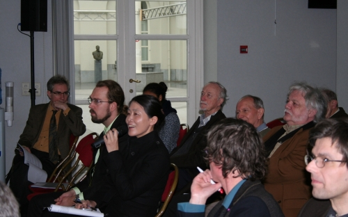 Traditional Wisdom and Political Expression - International Conference © RAOS