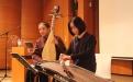 Hua Xia & Li LIng Huang. Muzikale intermezzi - Intermedes musicaux.  © RAOS